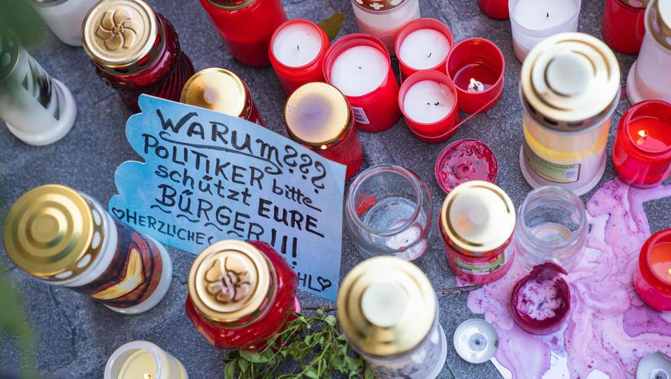 """CDU-Innenpolitiker: """"Können auffällige Migranten nicht mehr alle psychisch betreuen"""""""