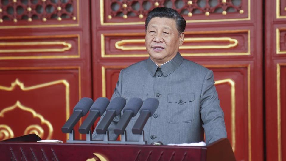 Die Wahrheit ist: Keine Macht der Welt kann China aufhalten