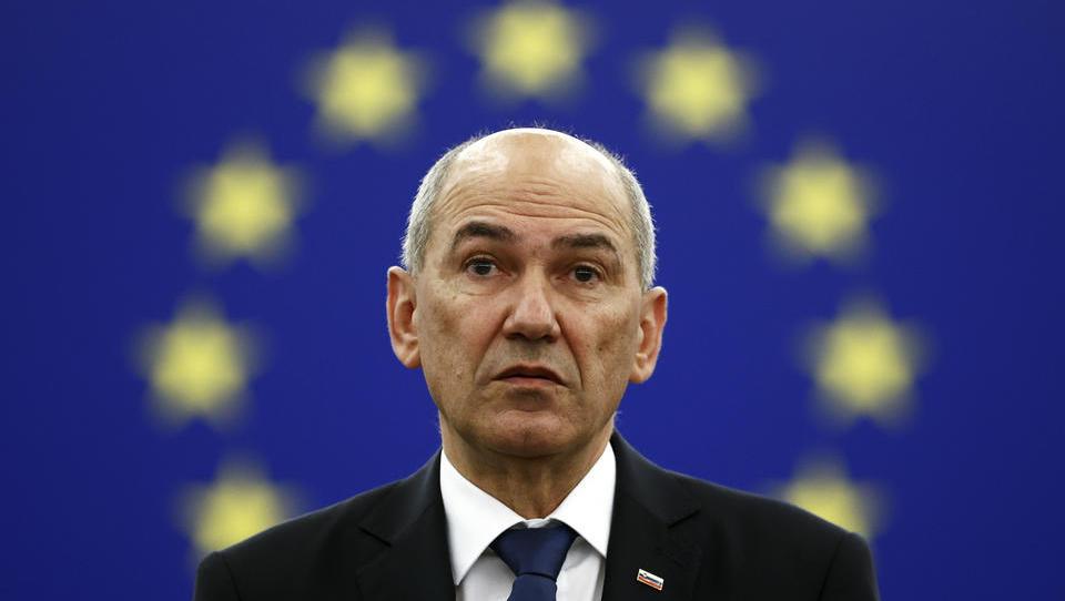 Dem ersten Eklat werden weitere folgen: Warum Brüssel und Slowenien auf Kollisionskurs sind