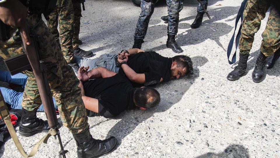 Bezahlte Söldner: Kolumbianer und US-Amerikaner sollen Haitis Präsidenten getötet haben