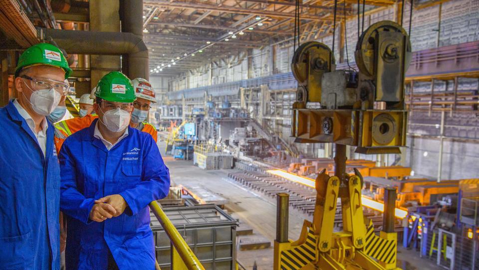 Eurozone: Erzeugerpreise verzeichnen stärksten Anstieg in diesem Jahrhundert