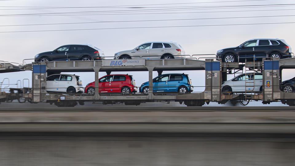 Im August kamen nur 193.000 Neuwagen auf Deutschlands Straßen