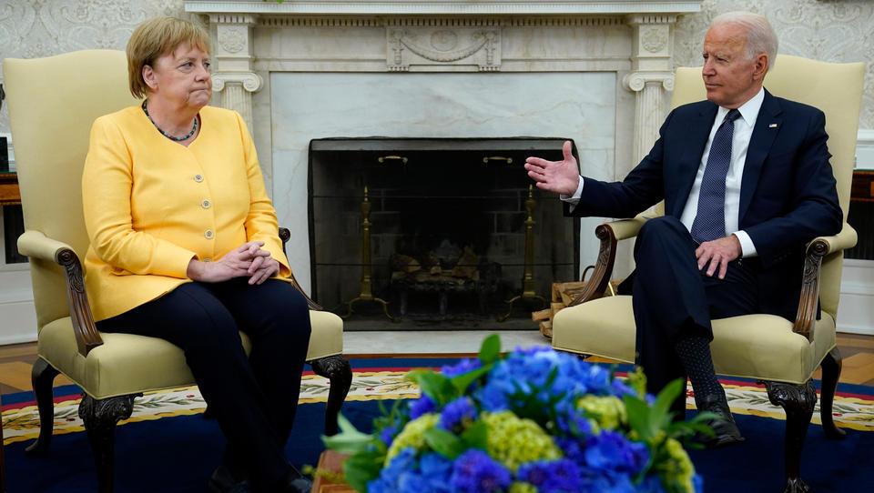 Beschlossene Sache: Deutschland und NATO-Staaten müssen Afghanen aufnehmen