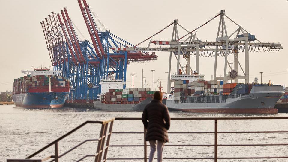 """Strategie der """"Geoökonomie"""": Deutsche Firmen müssen sich neu aufstellen, um in der Zeitenwende bestehen zu können"""
