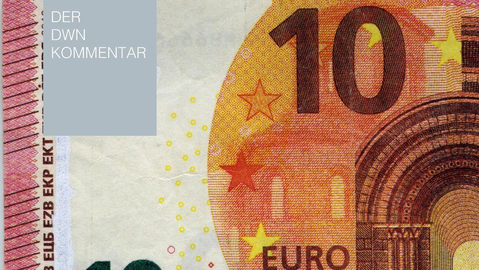 Der Staat will uns das Bargeld nehmen: Sollen wir das wirklich zulassen?