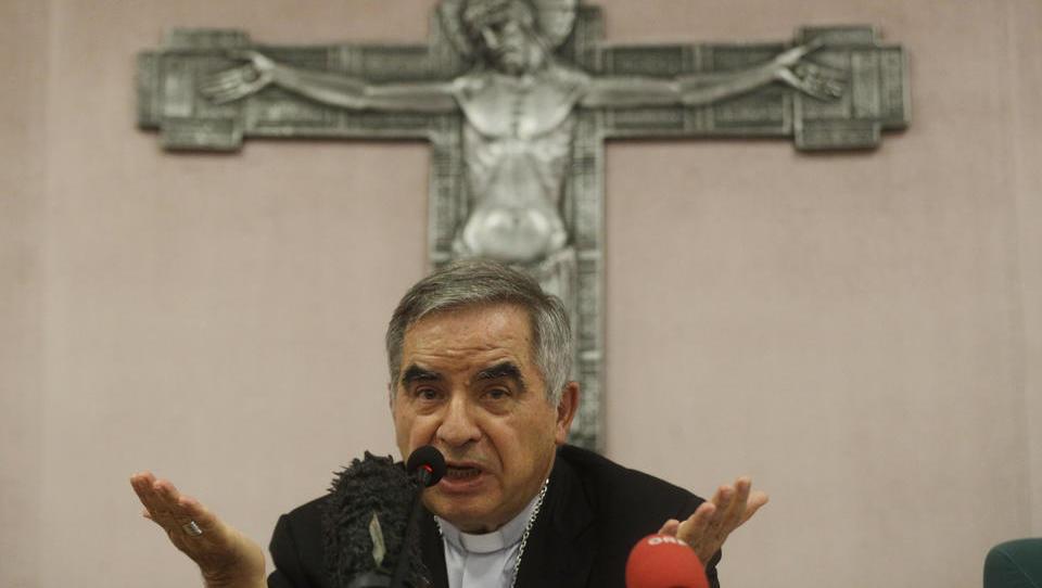 Prozessauftakt im Vatikan nach verlustreichem Immobiliendeal
