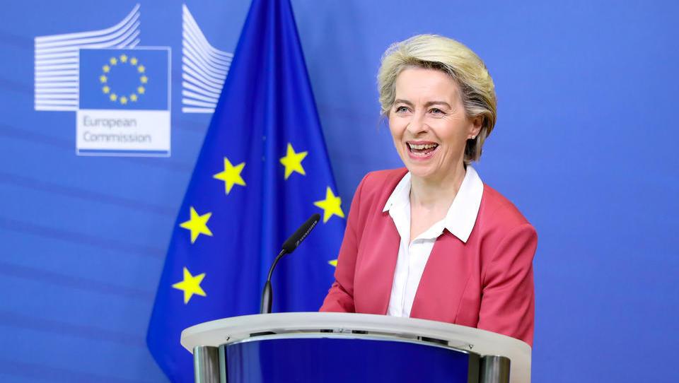 Big Tech hat einen großen Einfluss auf die Entscheidungen der EU-Kommission