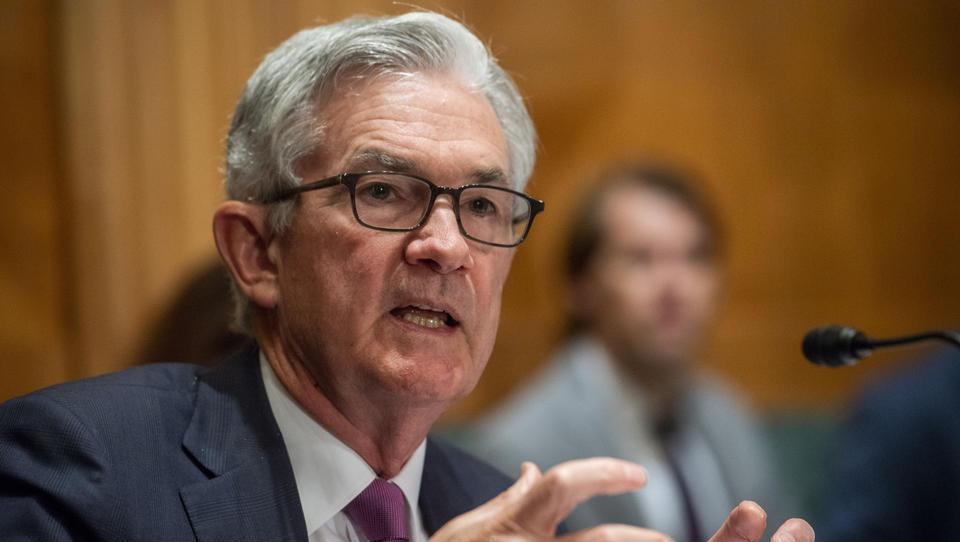 Die Verunsicherung steigt: US-Notenbanker uneins über Zukunft der Geldpolitik