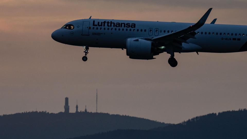 Deutscher Staat stößt einen Teil seiner Lufthansa-Aktien ab