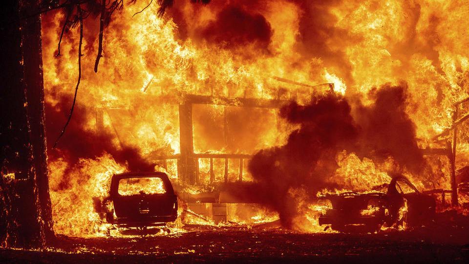Das Lügen-Feuerwerk an den Börsen wird den größten Weltenbrand aller Zeiten auslösen