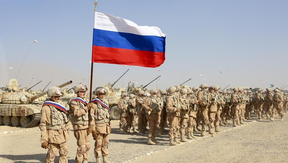 Lagebericht Afghanistan: Russland ergreift diplomatische und militärische Initiativen