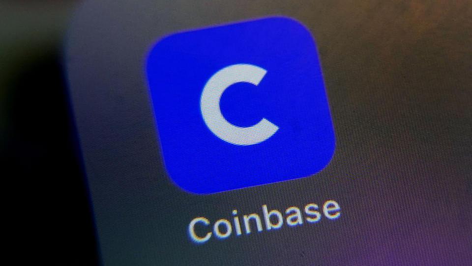 Krypto-Börse Coinbase steigert Quartalsgewinn um 4900 Prozent