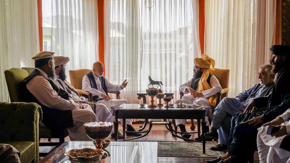 Taliban haben keinen Zugriff auf Schätze der afghanischen Zentralbank