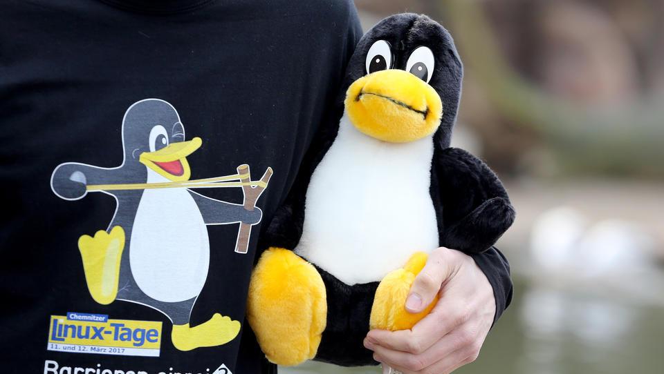 30 Jahre Linux: Das unbekannte Fundament der digitalen Gesellschaft