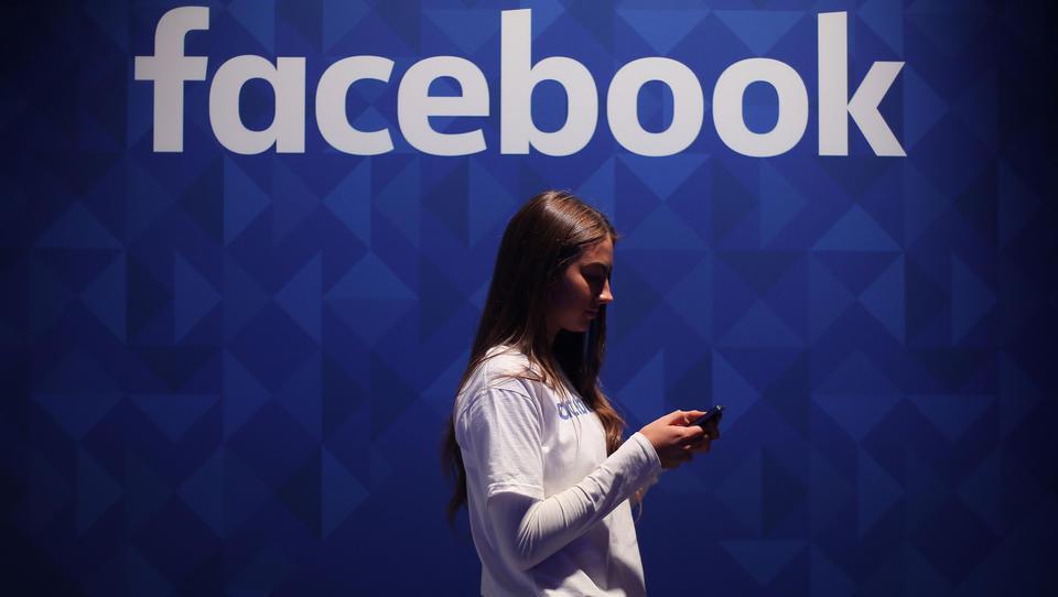 US-Kartellbehörde reicht Wettbewerbsklage gegen Facebook neu ein