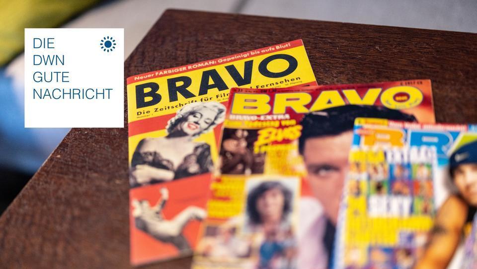 """65 Jahre """"Bravo"""": """"Die Marke wird überleben"""""""