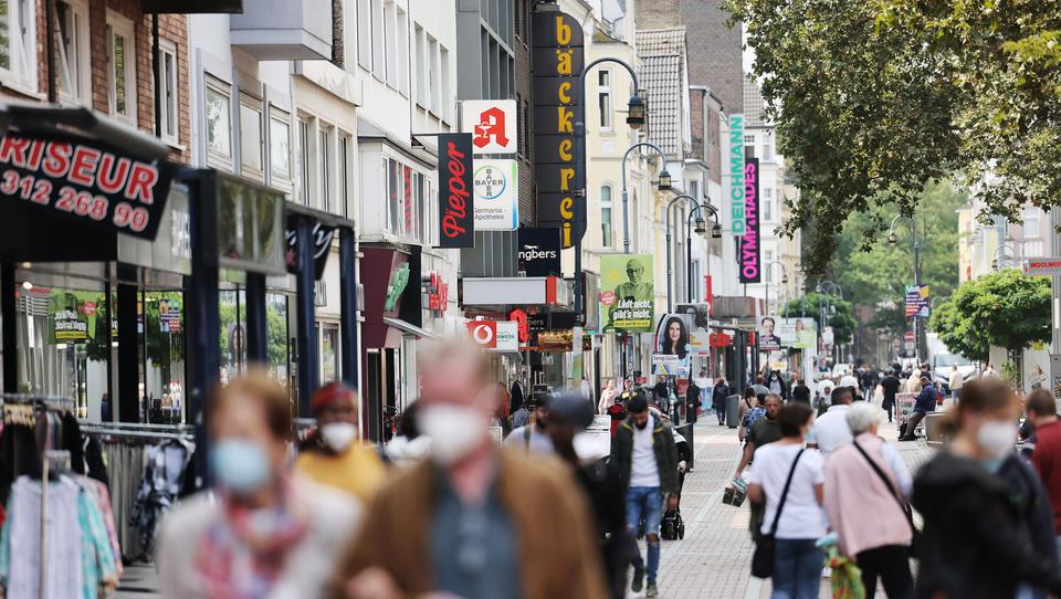 Deutscher Handel mit Osteuropa boomt: 24 Prozent-Plus im ersten Halbjahr