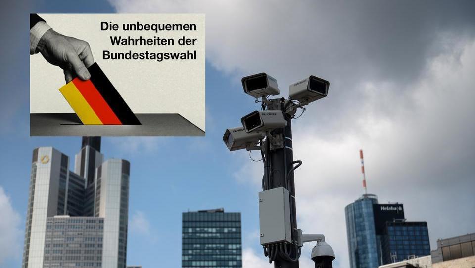 Bundestagswahl 2021: Die Parteien ignorieren die Risiken der Digitalisierung