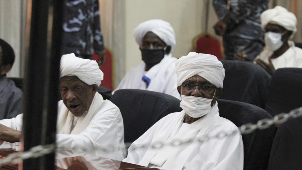 Umsturzversuch im Sudan vereitelt: Putschisten sind Anhänger der Muslimbruderschaft