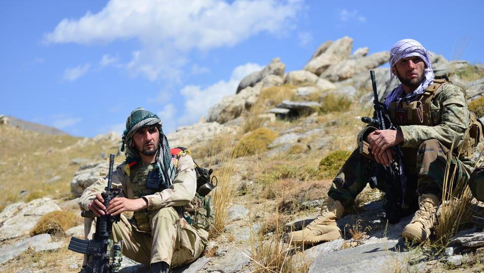 Lagebericht Afghanistan: Taliban erobern letzte feindlich gesinnte Region