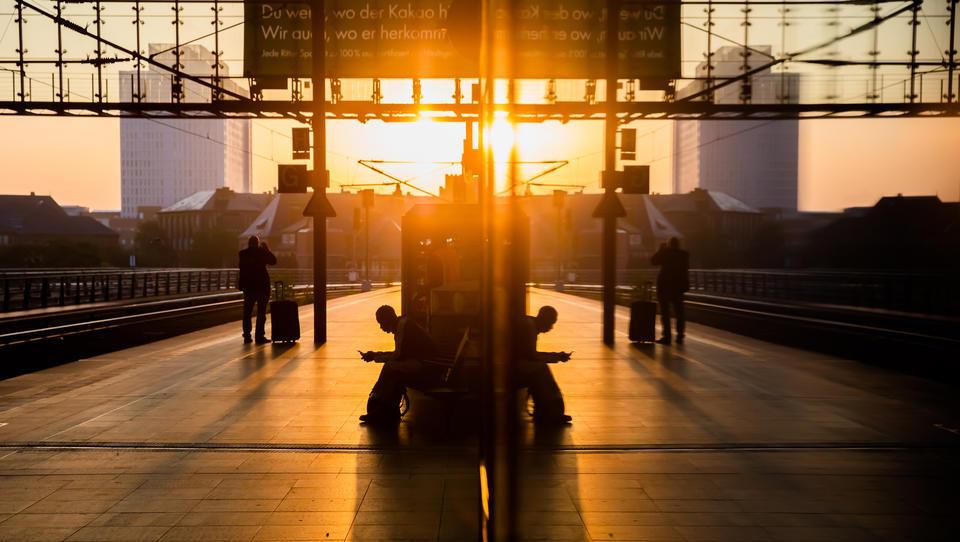 Bahn erleidet Schlappe vor Gericht - Lokführer-Streik geht weiter