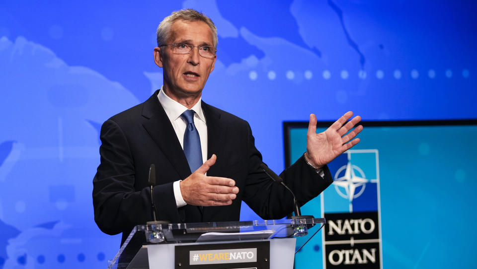 Nato verstärkt Militär-Patrouillen im Grenzgebiet zwischen Serbien und Kosovo