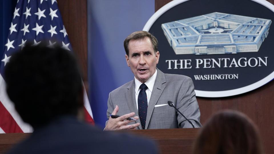 """Pentagon beantwortet DWN-Anfrage zum Aufbau einer EU-Armee: """"Die Nato ist und bleibt unverzichtbar für Fragen der transatlantischen Sicherheit und Verteidigung"""""""