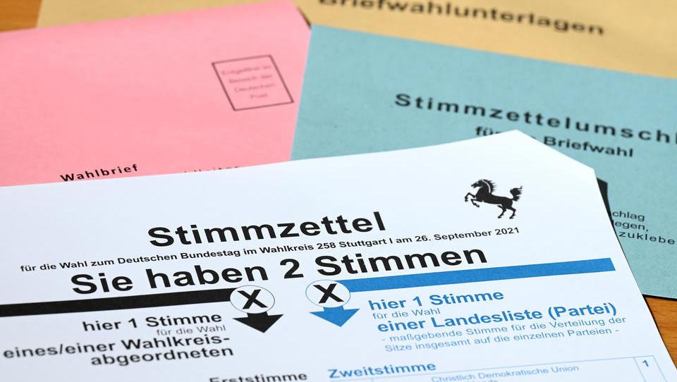 Bundestagswahl: Deutsch-Russen und Deutsch-Türken driften nach rechts ab