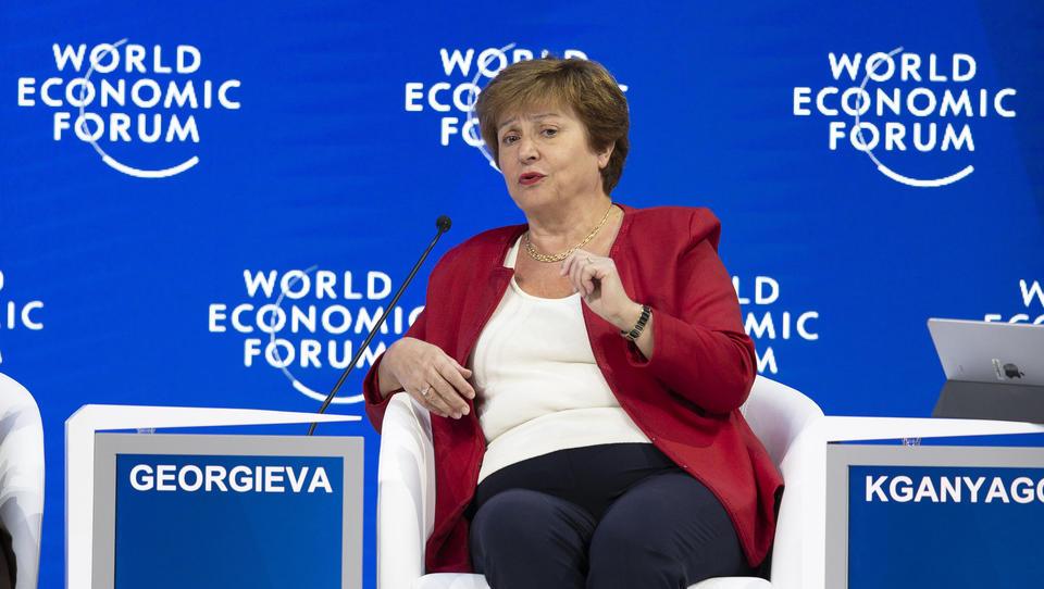 Top-Ökonom spricht von Putschversuch gegen die Chefin des IWF
