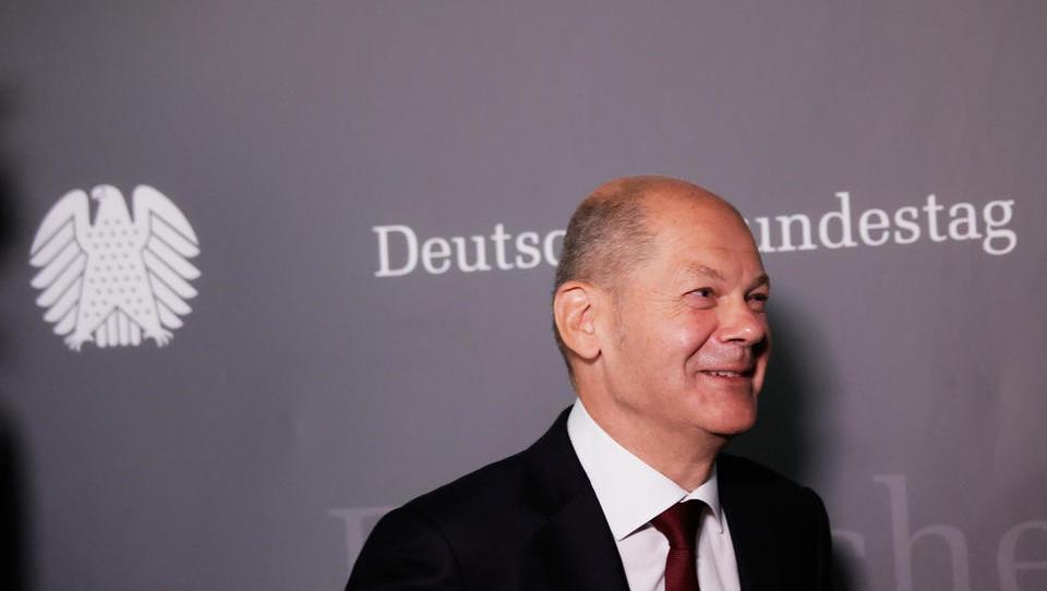Scholz muss erneut vor einem Finanzausschuss aussagen