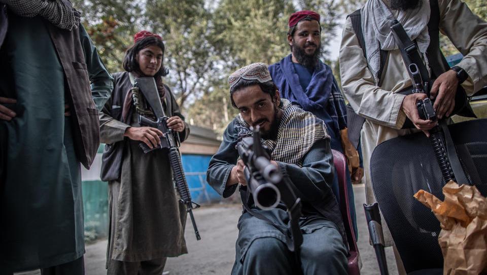 Lagebericht Afghanistan: Taliban liquidieren Kabuler Zelle des IS