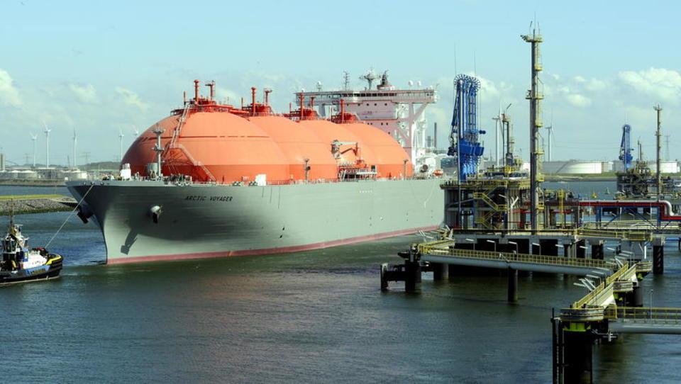 Der LNG-Markt steht auf wackeligen Füßen, die Händler haben sich verzockt