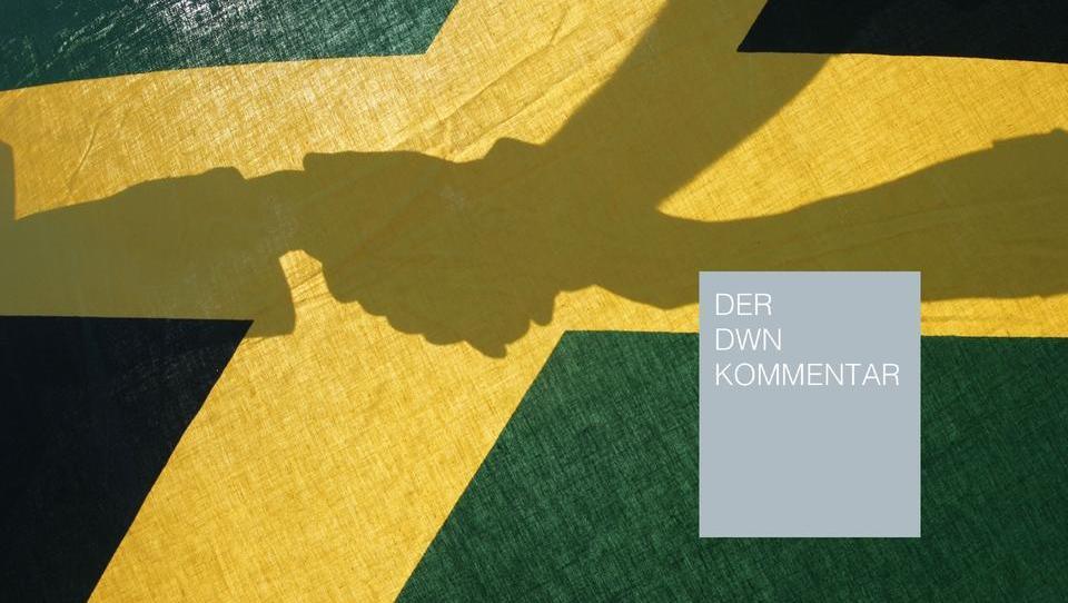 Wenn FDP und Grüne die SPD erpressen, muss die CDU als Juniorpartner eine Große Koalition eingehen