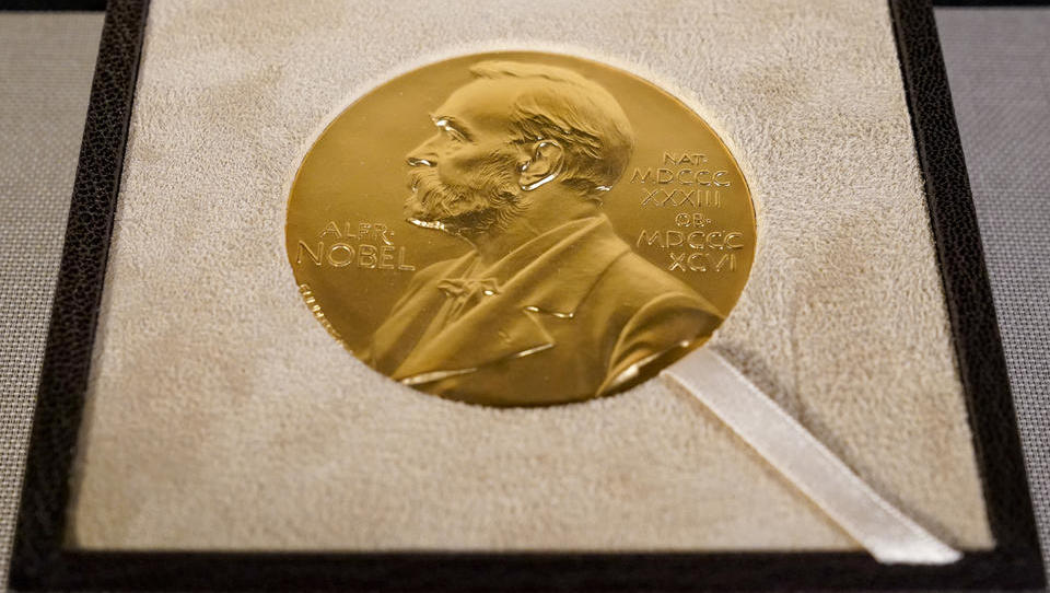 Bekommen Entwickler des Corona-Impfstoffs nächste Woche den Nobelpreis?