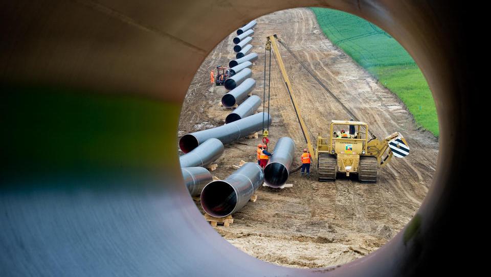 Deutschland und Polen überziehen sich wegen Opal-Pipeline mit Klagen