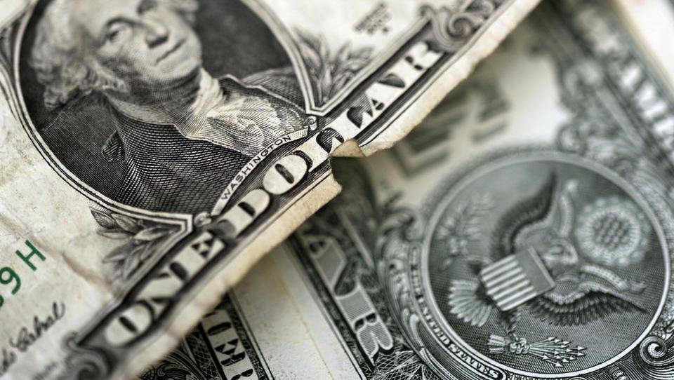 Stärkster Schub seit 2008: Verbraucherpreise in den USA steigen kräftig