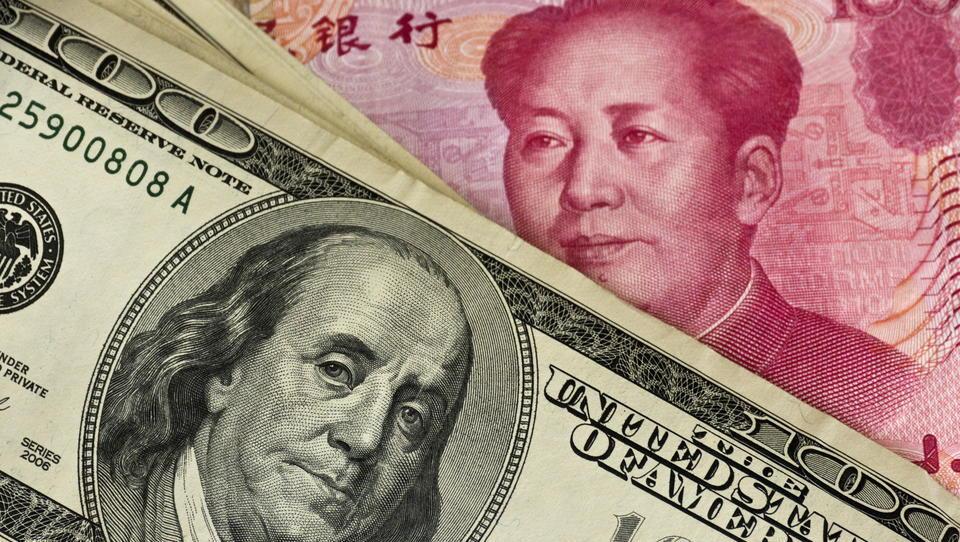 Handel wäre massiv erschwert: Droht China die Verbannung aus dem globalen Dollar-System?