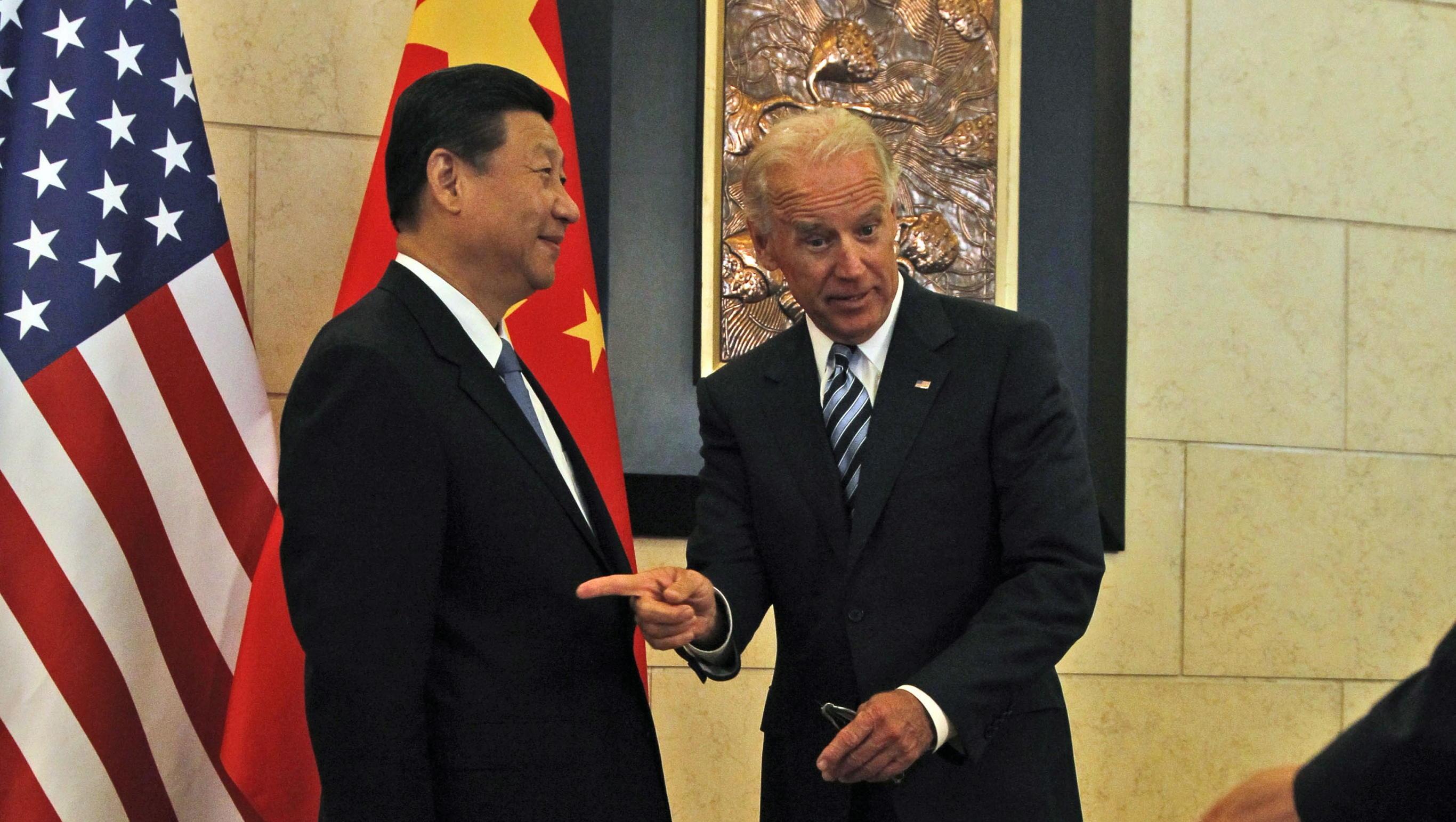 China behauptet: Menschenrechte werden vom Westen als Instrument politischer Manipulation eingesetzt