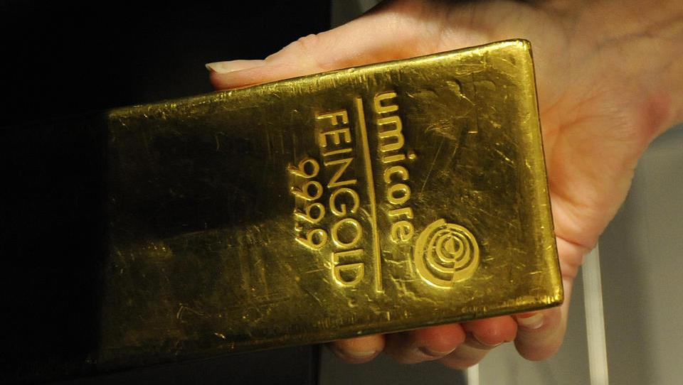 Der Staat kann in der Krise eine Gold-Enteignung gegen die Bürger durchsetzen