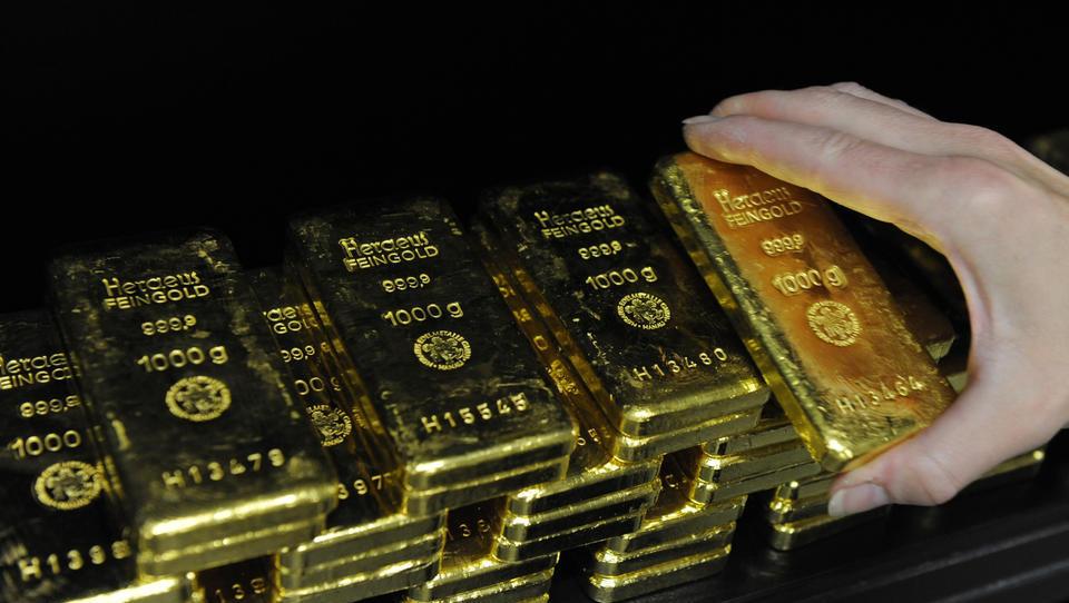 Schnellt der Goldpreis bis zum Ende des Jahres auf 3.000 Dollar hoch?