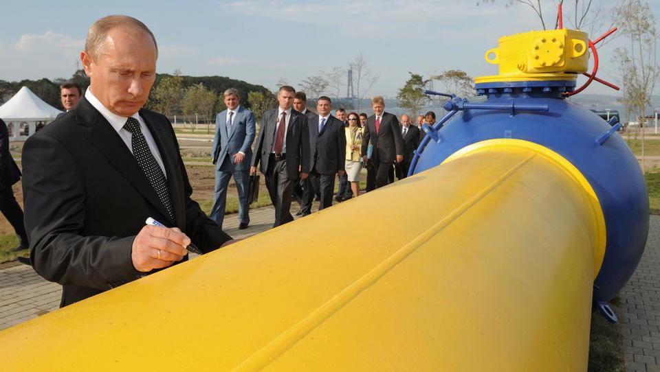 Pentagon veröffentlicht neues Strategiepapier zur Eindämmung Russlands auf Europas Energiemarkt