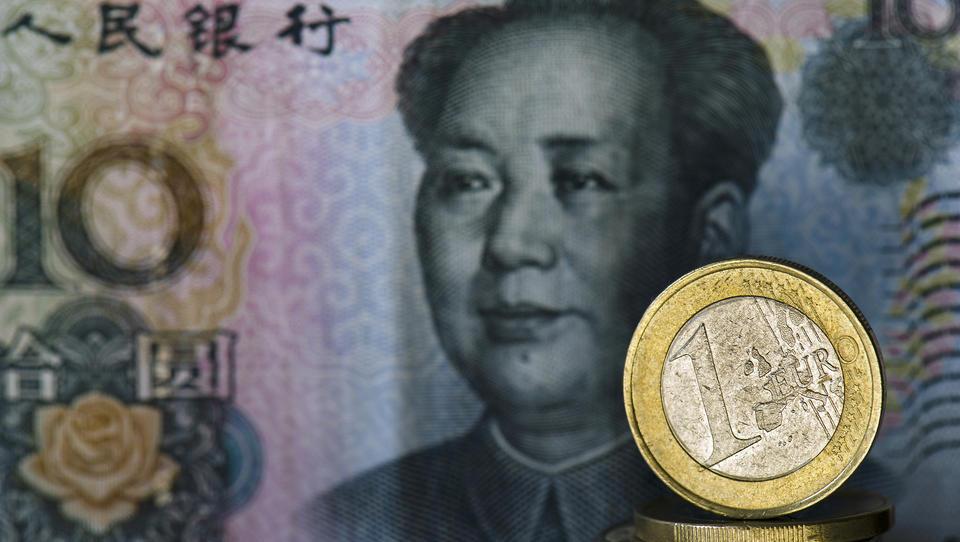 Verkäufe auf breiter Front: Chinas Investoren ziehen sich aus den Weltmärkten zurück