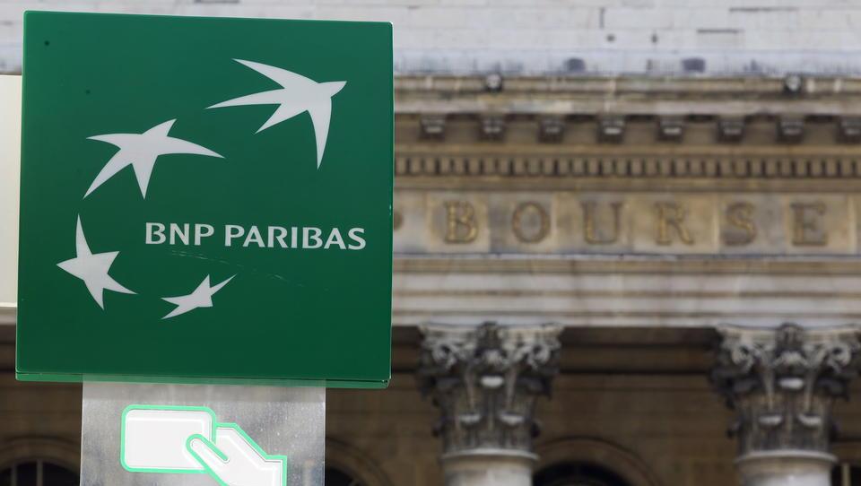Großbank BNP Paribas verdient im Sommer überraschend viel