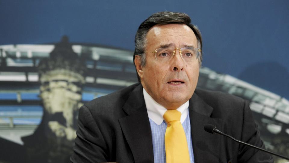 Mittelstandspräsident Ohoven stirbt bei Auto-Unfall