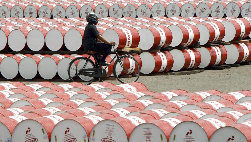 Historischer Absturz: Warum die Ölpreise auch im Mai nicht steigen werden