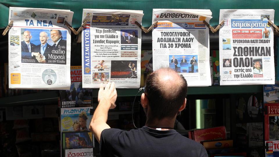 Wie ein Missverständnis erneut für Unruhe zwischen der Türkei und Griechenland sorgt
