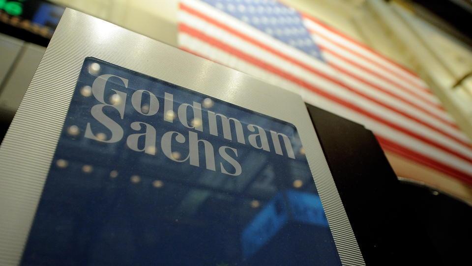 """Goldman Sachs beendet Zusammenarbeit mit rein """"weißen und männlichen"""" Vorständen"""