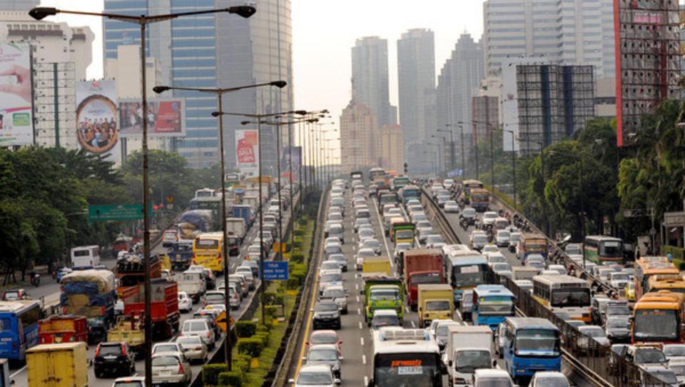 Indonesien baut komplett neue Hauptstadt im Urwald auf