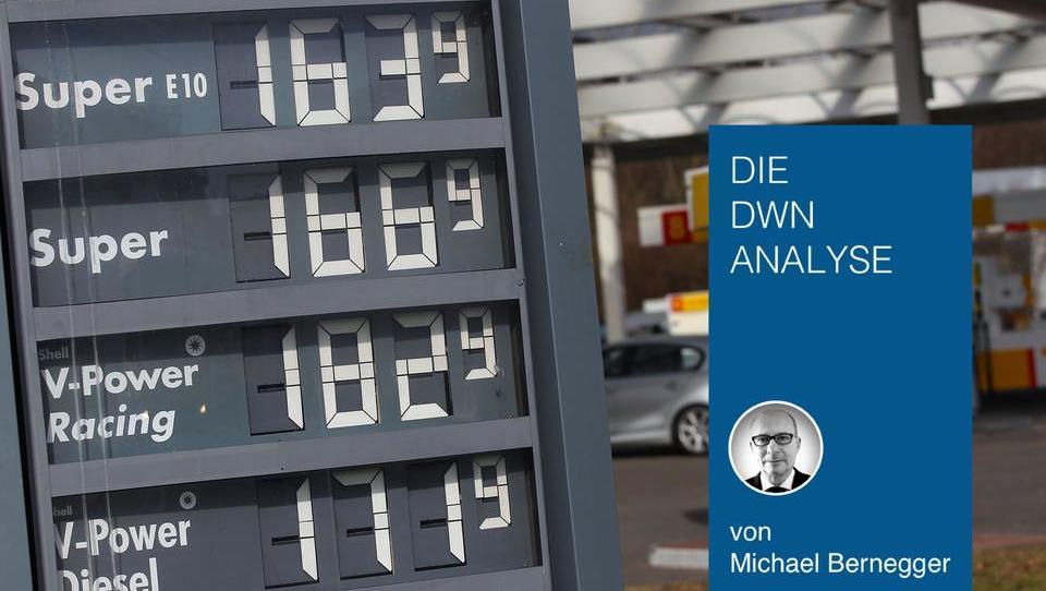Bernegger analysiert: Droht uns die Inflation?