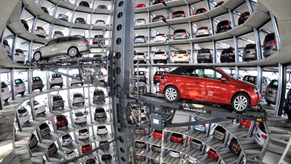 Trotz Kaufzurückhaltung: Autobauer schrauben die Rabatte auf Neuwagen weiter nach unten